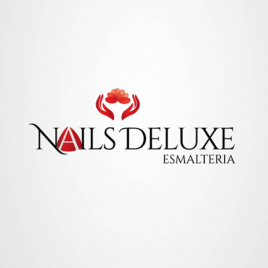 LOGO NAILS DELUXE